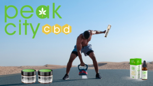 CBD Oil for Workout Recovery