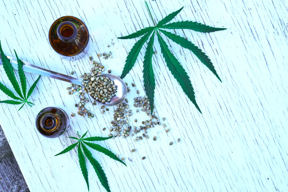 CBD vs. Hemp Seed – What Is the Difference