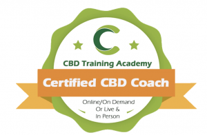 certified CBD coach